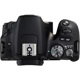 Canon EOS 200D DSLR Camera in Black + 18-55mm IS STM Lens Kit Thumbnail Image 19