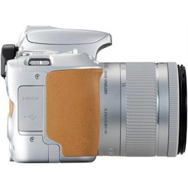 Canon EOS 200D DSLR Camera in Silver + 18-55mm IS STM Lens Kit Thumbnail Image 7