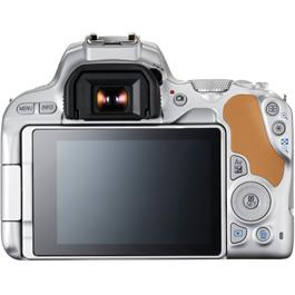 Canon EOS 200D DSLR Camera in Silver + 18-55mm IS STM Lens Kit Thumbnail Image 13