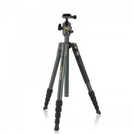Vanguard VEO 2 235AB Travel Tripod Kit with Ball Head Black thumbnail