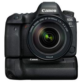 Canon BG-E21 Battery Grip Thumbnail Image 2