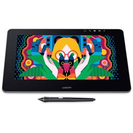 Wacom Cintiq Pro 13 FHD Interactive Pen Display thumbnail