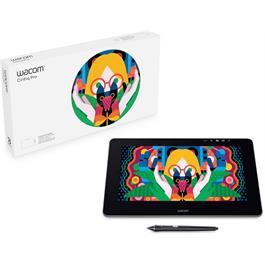 Wacom Cintiq Pro 13 FHD Interactive Pen Display Thumbnail Image 3
