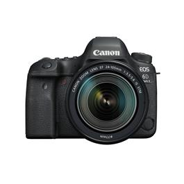 Canon EOS 6D Mark II with 24-105mm f3.5-5.6 IS STM Lens Thumbnail Image 1