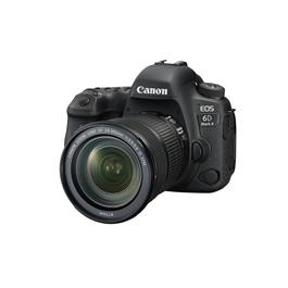 Canon EOS 6D Mark II with 24-105mm f3.5-5.6 IS STM Lens Thumbnail Image 2