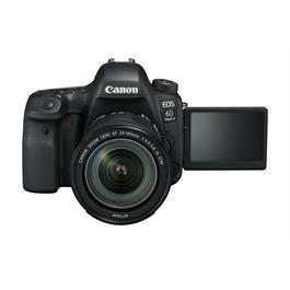 Canon EOS 6D Mark II with 24-105mm f3.5-5.6 IS STM Lens Thumbnail Image 6
