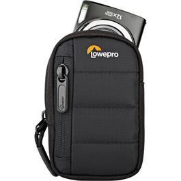 Tahoe CS 10 Black Compact Camera Case