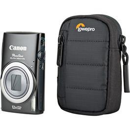 Tahoe CS 10 Galaxy Blue Compact Camera Case