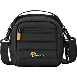 Lowepro Tahoe CS 80 Black Case for Fuji Instax and Mirrorless Cameras thumbnail