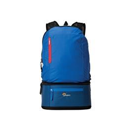 Lowepro Passport Duo Horizon Blue/Midnight Blue 2-in-1 Waistpack and Backpack thumbnail