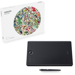 Wacom Intuos Pro Medium Graphics Tablet Thumbnail Image 5