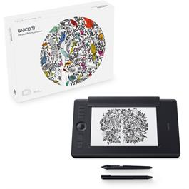 Wacom Intuos Pro Paper Edition Medium Graphics Tablet Thumbnail Image 5