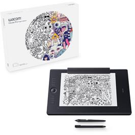 Wacom Intuos Pro Paper Edition Large Graphics Tablet Thumbnail Image 5