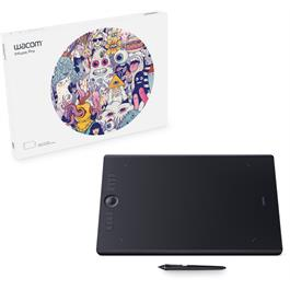 Wacom Intuos Pro Large Graphics Tablet Thumbnail Image 5