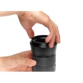Manfrotto Xume 58mm Lens Adapter Thumbnail Image 5