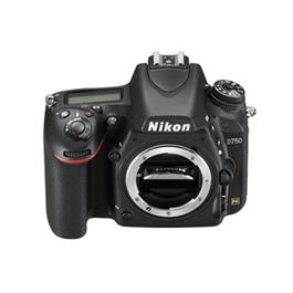 Nikon D750 Digital SLR Camera (Body Only) Thumbnail Image 2
