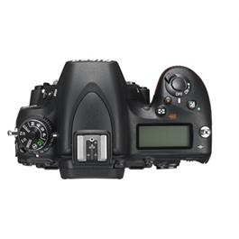 Nikon D750 Digital SLR Camera (Body Only) Thumbnail Image 3