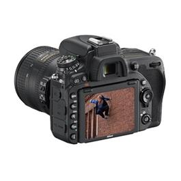 Nikon D750 Digital SLR Camera (Body Only) Thumbnail Image 4
