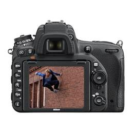 Nikon D750 Digital SLR Camera (Body Only) Thumbnail Image 5