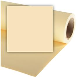 Colorama 2.72mx11m Chardonnay Photographic Paper thumbnail