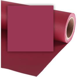 Colorama 2.72mx11m Crimson Photographic Paper thumbnail