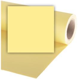 Colorama 2.72mx11m Lemon Photographic Paper thumbnail