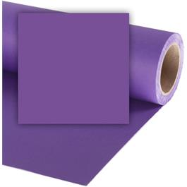 Colorama 2.72mx11m Royal Purple Photographic Paper thumbnail