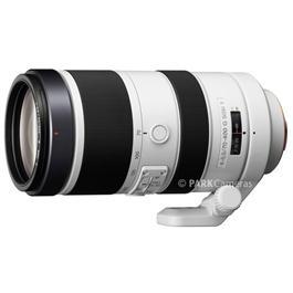 Sony 70-400mm f/4-5.6 G SSM II thumbnail