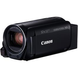 Canon LEGRIA HF R806 Black Camcorder thumbnail
