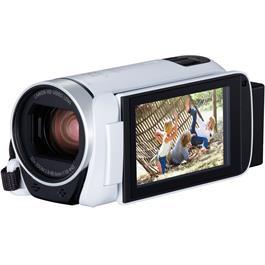 Canon LEGRIA HF R806 White Camcorder thumbnail