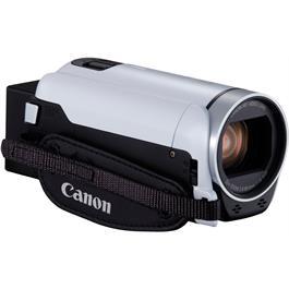 Canon LEGRIA HF R806 White Camcorder Thumbnail Image 1