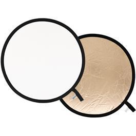 "Lastolite Reflector 30cm (12"") Sunfire / thumbnail"