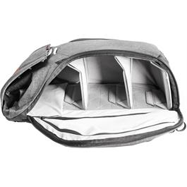 Peak Design Everyday Backpack 20L Charcoal Thumbnail Image 6