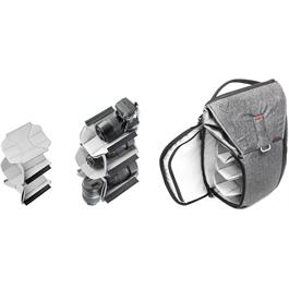 Peak Design Everyday Backpack 20L Charcoal Thumbnail Image 10