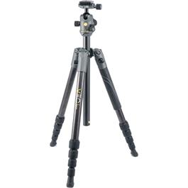 Vanguard VEO 2 235CB Carbon Fiber Tripod with Ball Head thumbnail