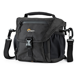 Lowepro Nova SH 140 AW II Black Shoulder Bag thumbnail