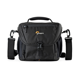 Lowepro Nova SH 170 AW II Black Shoulder Bag thumbnail