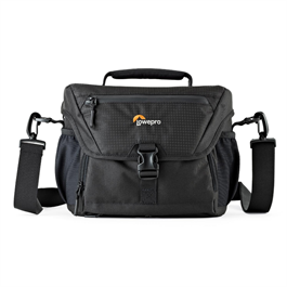 Lowepro Nova SH 180 AW II Black Shoulder Bag thumbnail