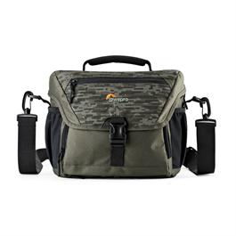 Lowepro Nova SH 180 AW II Pixel Camo Shoulder Bag thumbnail