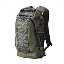 Lowepro Flipside BP 200 AW II Backpack Pixel Camo thumbnail