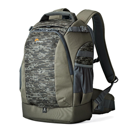 Lowepro Flipside BP 400 AW II Backpack Pixel Camo thumbnail