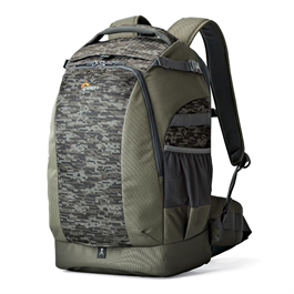 Lowepro Flipside BP 500 AW II Backpack Pixel Camo thumbnail
