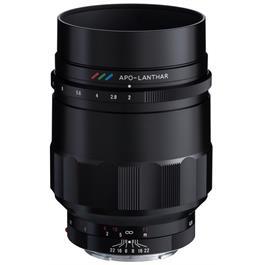 Voigtlander APO-Lanthar 65mm f/2 Macro Lens thumbnail