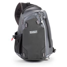 MindShift Gear PhotoCross 10 Sling Bag Carbon Grey thumbnail