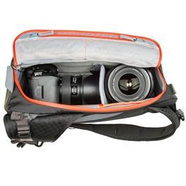 PhotoCross 10 Sling Bag Carbon GreyPhotoCross 10 Sling Bag Carbon Grey