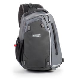 MindShift Gear PhotoCross 13 Sling Bag Carbon Grey thumbnail