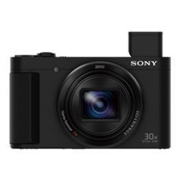 Sony DSC-HX90V Compact Camera - Black Thumbnail Image 3
