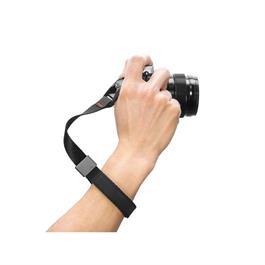 Cuff Charcoal Wrist Strap
