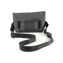The Field Pouch Ash