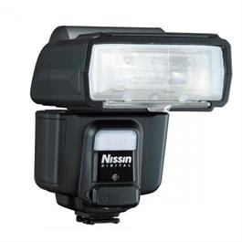 Nissin i60A Flashgun Canon Fit thumbnail